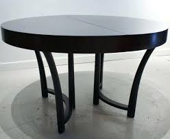 expandable round pedestal dining table throughout ideas 16