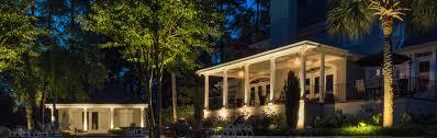 Outdoor Lighting Wilmington Nc Wilmington Nc Landscape Lighting Maintenance