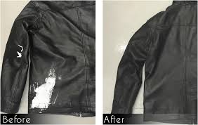 stain remover for jackets