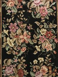 rugs curtains elegant black pink fl area rug for amazing