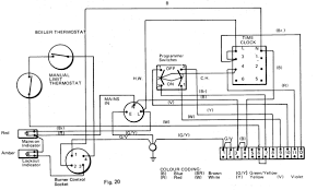 boiler control wiring diagrams Boiler Wiring Diagram boiler wiring schematics boiler wiring diagram for thermostat