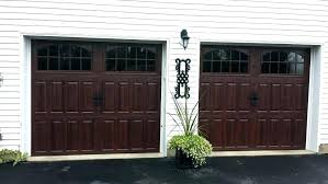 garage door colors color ideas for red brick gray house