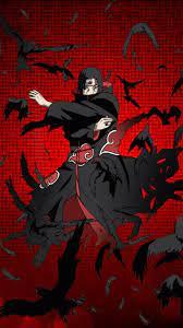 Naruto Wallpaper Iphone Xr Hd - wallpaper