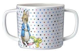 Чашка <b>Petit</b> Jour Paris Peter Rabbit (BPR904B/BP904G) — купить ...