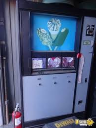 Used Ice Vending Machines Magnificent Used Frozen Ice Cream Vending Machine For Sale In Arizona Ice