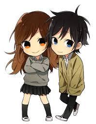 anime love chibi. Modren Chibi Anime Love Chibi  Buscar Con Google Intended Anime Love Chibi Pinterest