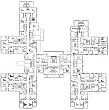 Ashe Assisted LivingAssisted Living Floor Plan