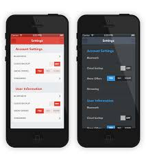 Ios Design Patterns Delectable IOS Flat Design UI Patterns Download Now IPhone And IOS App UI