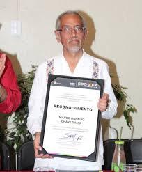Realizan homenaje al escritor Marco Aurelio Chavez Maya   #SéUnoNoticias