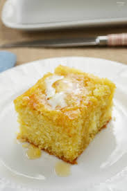 Sweet And Buttery Cornbread Finding Zest