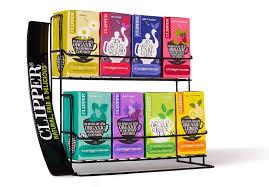 Tea Bag Display Stand Reasons To Love Clipper Clipper Teas 32