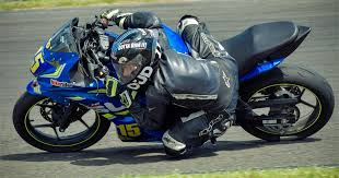 Suzuki Racing