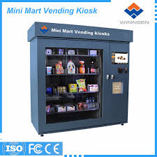 Vending Machine Supplies Wholesale