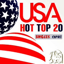 Download Usa Hot Top 20 Singles Chart 22 10 2016 Dance