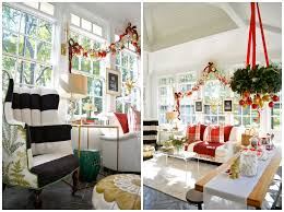 Small Picture Christmas Decorating Ideas for a Cozy Family Room