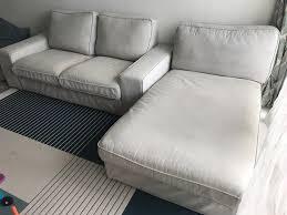 ikea kivik sofa home furniture