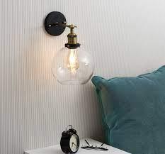 wall lights modern wall mounted