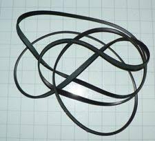 kenmore dryer belt. genuine oem whirlpool maytag amana sears kenmore dryer drum belt #w10112954 kenmore dryer belt