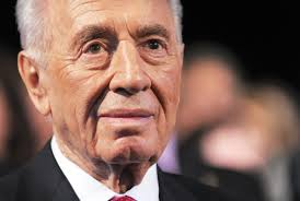 Buhari extends condolences to the government and people of the State of Israel over the passing of former President and Prime Minister, Shimon Peres.