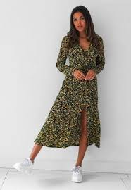 <b>Yellow Summer</b> Dresses