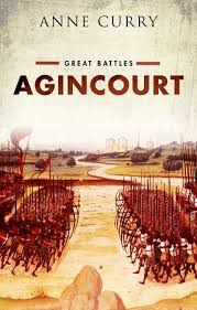 great battles agincourt cover