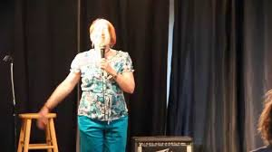 susan mccarthy stand up comedy