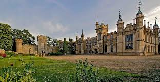 Knebworth House - Meetings/Weddings/Events/Conferences