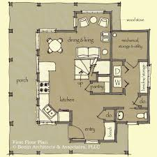 architect home design the first step