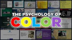 presentations ppt the psychology of color in powerpoint presentations