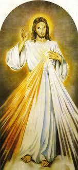 Les sept Notre Père - images saintes