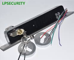 keys can access control wiring diagram wiring library lpsecurity fail secure 24vdc 12vdc 5 line electric drop bolt lock manual keys for access