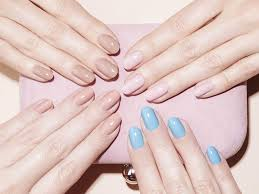 Nail Colors For Light Skin 11 Best Nude Nail Polishes The Independent