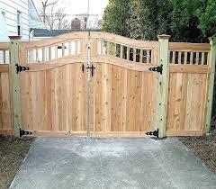 full image for arched wooden garden gates uk arched wooden garden gates wooden fence gates designs
