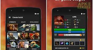 unofficial dota 2 wallpaper for android free download at apk here