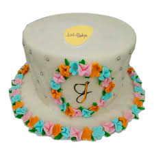 Designer Cake Nm32 In Hyderabad Buy Cakes Online In Hyderabad