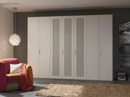 Wardrobe : Contractor Wardrobe Closet Doors Door Rollers Track ...