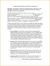 Liability Release Statement Best Of 24 Liability Release Form Template Techmechco Fresh 24 24