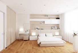 White room ideas Pinterest The Wow Style 30 White Bedroom Ideas For Your Home
