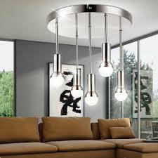 Decken Design Spot Led Living Xxl Esszimmer Beleuchtung