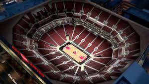 Yum Center Seating Chart Louisville Basketball Louisville Basketball Virtual Venue By Iomedia