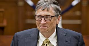 Bill Gates Shifts Role at Microsoft to Help New CEO - bill-gates