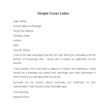 Free Sample Cover Letters For Jobs Sample Cover Letters For Resumes Free Kliqplan Com
