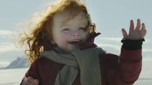 Microsoft Uses Adorable Babies In A New Windows 10 Ad