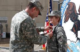Cbs Show Spotlights Enkas Gretchen Evans Decorated Army