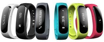 huawei fitness watch. huawei talkband b1 fitness watch