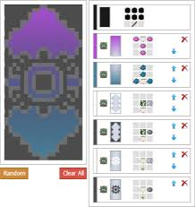 Minecraft Banner Patterns Enchanting Whats Your Custom Banner Recent Updates And Snapshots Minecraft