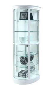 tempered glass shelves semi circle tempered glass shelf curio cabinet tempered glass shelves for refrigerators