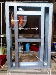 powder coating the complete guide how to build a powder coating powder coating oven access door
