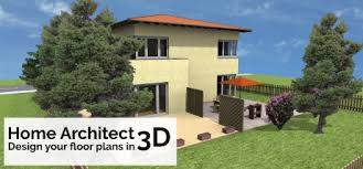 Home Architect  Design your floor plans in 3D is a professional software  program for house modeling in 2D and 3D. Create and customize the  architecture of ...