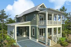 Inspirational Beach House Plans On Pilings Lovely  House Plan IdeasHouse Plans On Stilts